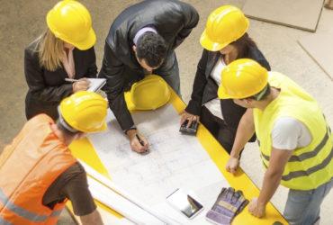 Engineering, Procurement & Construction | EPC Contractors in